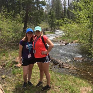 hiking tahoe